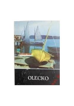 Olecko. Z dziejów miasta i powiatu