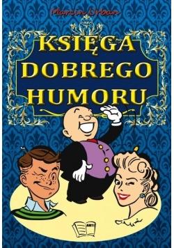Księga dobrego humoru BR w.2015 ARTI