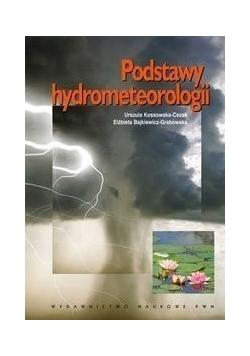 Podstawy hydrometeorologii