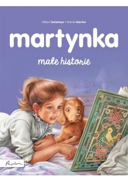 Martynka. Małe historie