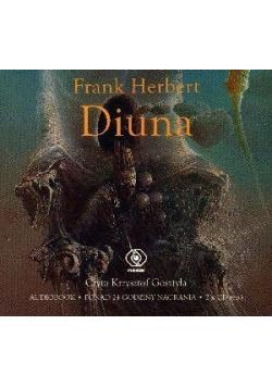 Diuna audiobook