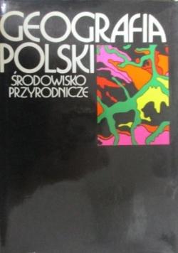 Geografia Polski, mezoregiony