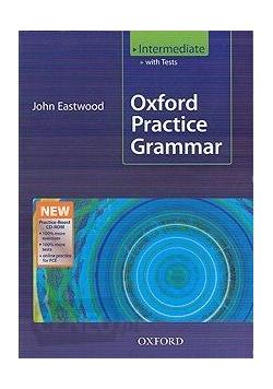 Oxford Practice Grammar z płytą CD