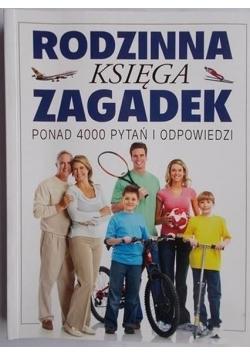 Rodzinna księga zagadek