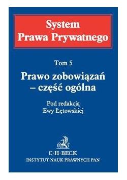System Prawa Prywatnego
