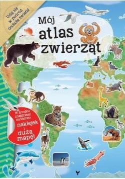 Mój atlas zwierząt