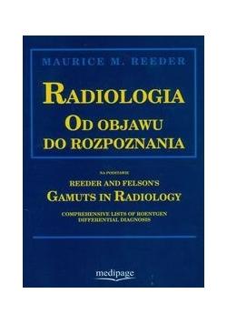 Radiologia Od objawu do rozpoznania