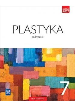 Plastyka SP 7 Podr. WSiP