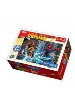Puzzle 54 mini Spiderman 3 TREFL