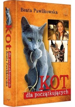 Kot dla początkujących Beata Pawlikowska