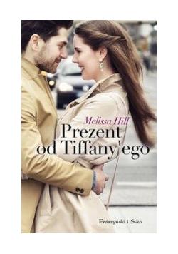 Prezent od Tiffany'ego