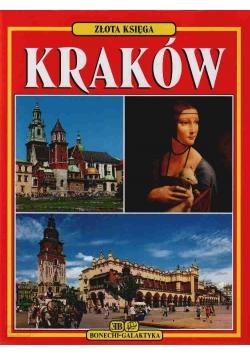 Złota księga - Kraków