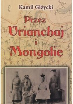 Przez Urianchaj i Mongolię BR w.2011