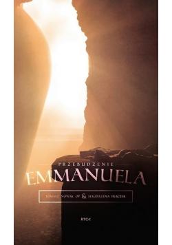 Przebudzenie Emmanuela. Książka + CD
