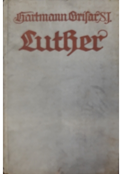 Luther, 1924 r.