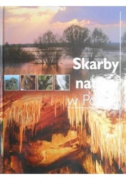 Skarby natury w Polsce