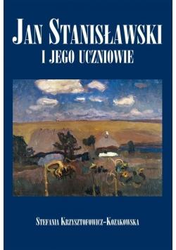 Jan Stanisławski i jego uczniowie