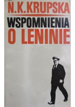 Wspomnienia o Leninie