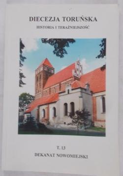 Diecezja Toruńska, T. 13