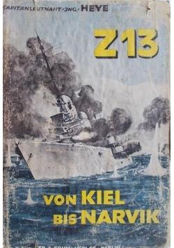 Z13, 1941 r.