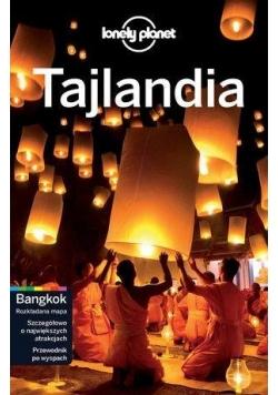Lonely Planet. Tajlandia
