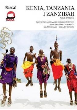 Złota Seria - Kenia, Tanzania i Zanzibar w.2016