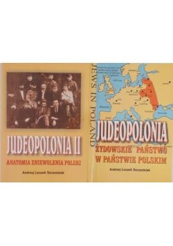 Judeopolonia II , Judeopolonia