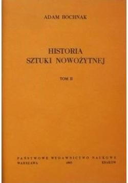 Historia sztuki nowożytnej - Tom II