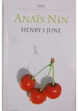 Henry i June