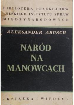 Naród na manowcach, 1950 r.