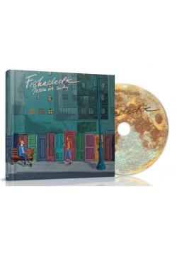 Fisheclectic - Jeszcze nie znikaj CD