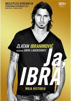 Ja, Ibra w.2014