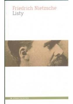 Listy - Friedrich Nietzsche