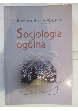 Socjologia ogólna