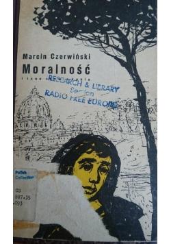 Moralność i inne opowiadania