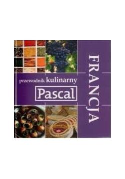 Przewodnik kulinarny-Francja Pascal