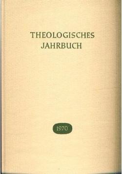 Theologisches Jahrbuch