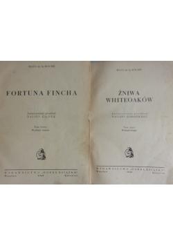 Żniwa Whiteoaków/Fortuna Fincha