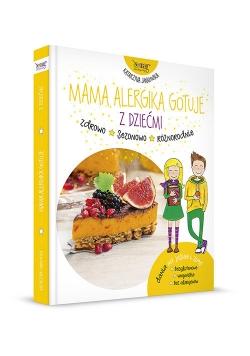 Mama alergika gotuje z dziećmi