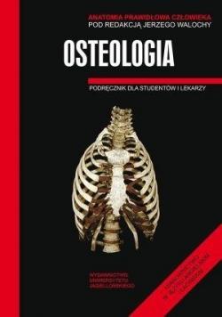 Anatomia prawidłowa człowieka. Osteologia