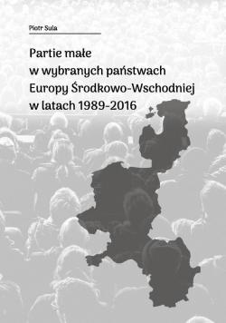 Partie małe w wybranych państwach Europy...