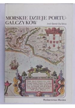 Morskie dzieje portu Galczyków