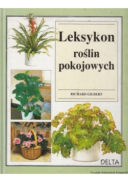 Leksykon roślin pokojowych