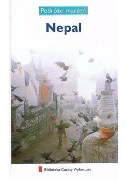 Podróże marzeń. Nepal