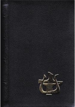 Liturgia Godzin wyd. skrócone
