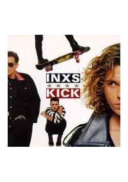 INXS  płyta winylowa