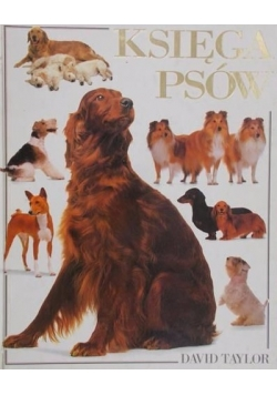 Księga psów