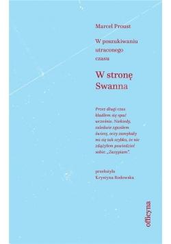 W stronę Swanna