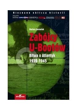 Zabójcy U-bootów