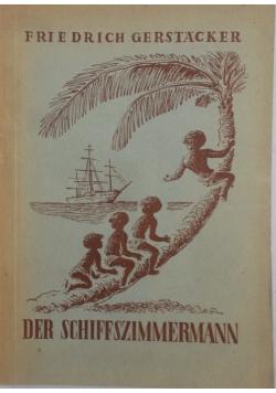 Der Schiffszimmermann